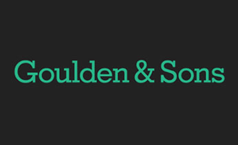 Goulden and Sons